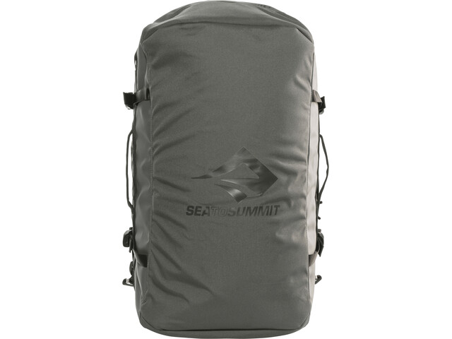 Sea to Summit Duffle Mochila/Bolsa 90L, charcoal